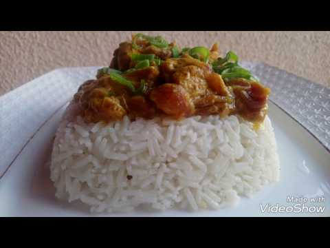 poulet-au-curry-دجاج-بالكاري-indien-chicken-curry