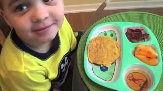 Make-Ahead Back to School Breakfast Ideas Thumbnail