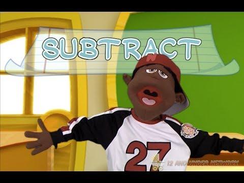 The Kids Block Subtraction Episode