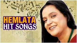 Hemlata Hit Songs | Hemlata Hits | Old Hindi Songs | Chitchor | Evergreen Hits