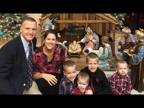 OUR CHRISTMAS TRADITIONS as a Family (& Christmas  Eve) ~2020 Catholic Mom