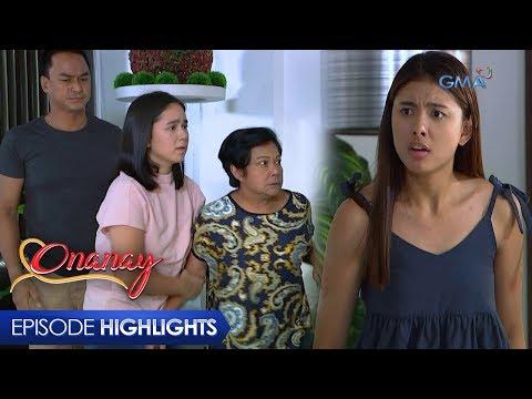 Onanay: Putulin ang sungay ni Natalie | Episode 129