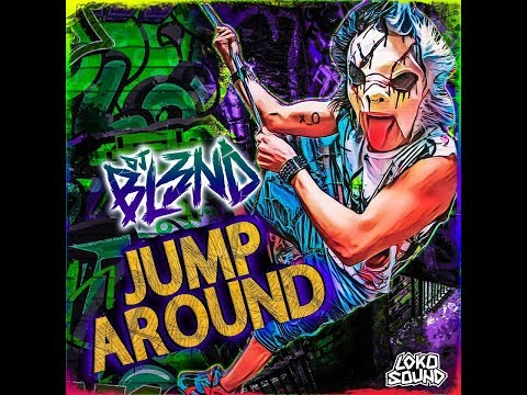 DJ BL3ND - Jump Around