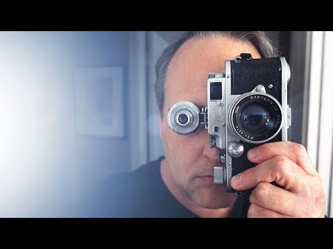 The Art of SELF PORTRAITS in Photography