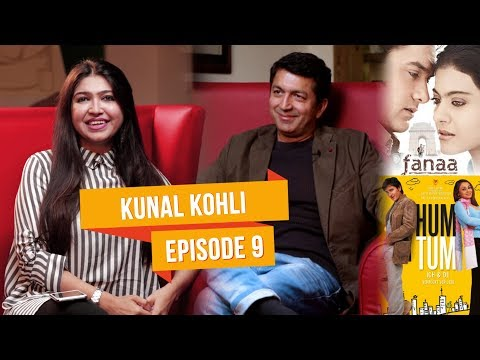 In Conversation with Kunal Kohli, director of Fanna and Hum Tum | Talk Shop | Episode 09