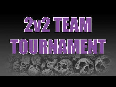 Afternoon Tea and Soirée III - 2v2 Tournament