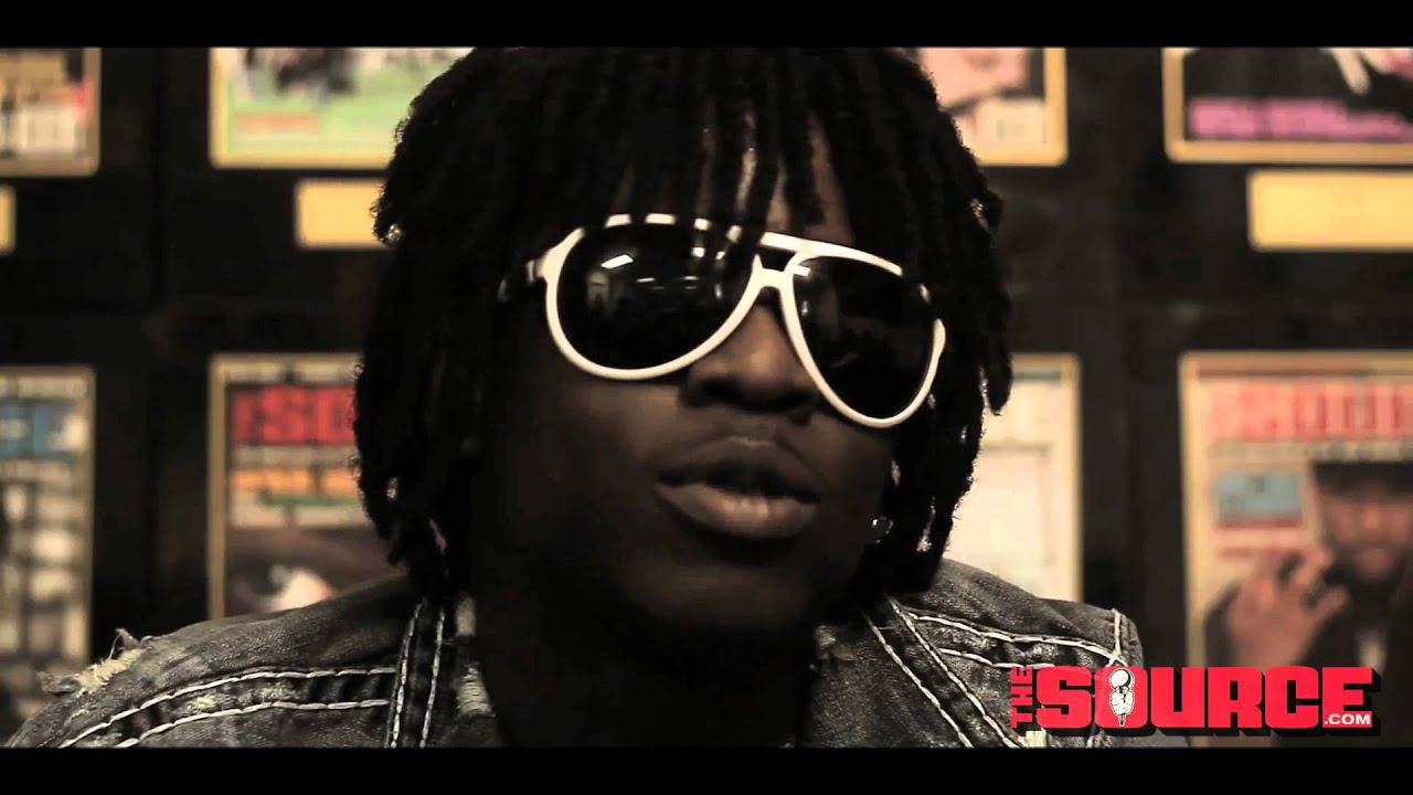 Chief Keef Hairstyle Name The Source Tv Exclusive Chief Keef On Starting A Family Maturing