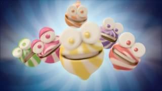 二寶 Smile Gummi Milk Buddies / Shakies 橡皮糖 2017 廣告 [HD]
