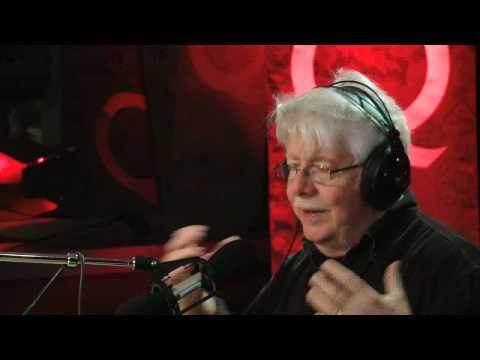 Ken Scott on Q TV