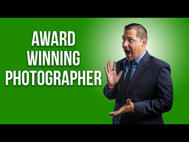 Wedding and Event Photography with Brian Morrison