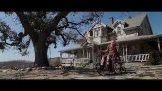 Проклятие Аннабель 2  Зарождение ужаса — Русский трейлер 2017