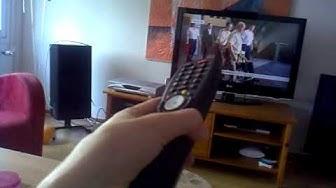 Tv kanavien selailua kakkos osa