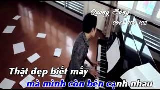 Karaoke - Chỉ Anh Hiểu Em - Khắc Việt