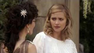 Valentine - Jackie and Sara lesbian romance Part 2/2