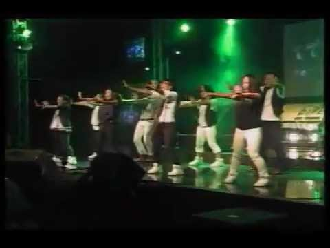 Dance Now - Planetshakers - Live Church Dance Team