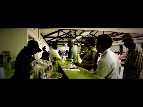 Wedding Reception Trailer - Jodie & Israel