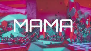 6ix9ine - MAMA (feat. Nicky Minaj, Kanye West) Type Beat / Rap Instrumental Beat