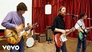 Watch Teenage Fanclub Sparkys Dream video