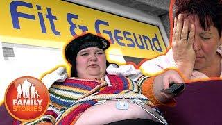 Get fit with Dome: Das Sofa-Workout | Krieg' endlich dein Leben in den Griff |Family Stories