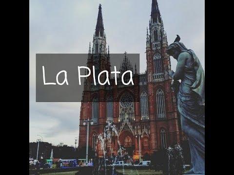 La Plata, Buenos Aires- 2017