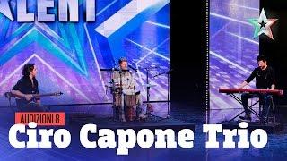 Ciro rende omaggio a Pino Daniele