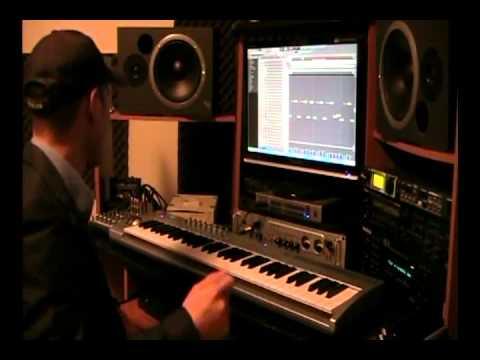 Beat #4  Dirty South Style 2   FL Studio 7