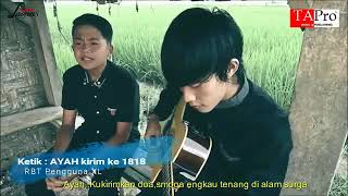 LAONEIS BAND   AYAH   Official Video Music   TA Pro mp4