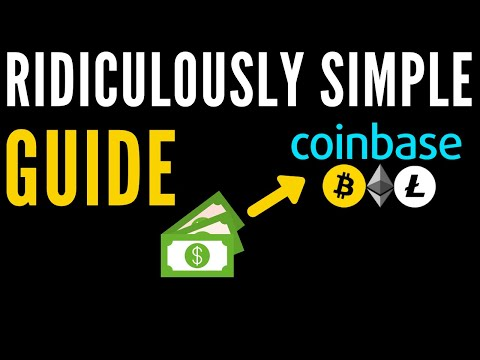 HOW TO BUY BITCOIN SAFELY [STEP BY STEP COINBASE GUIDE Where To Buy Bitcoin]