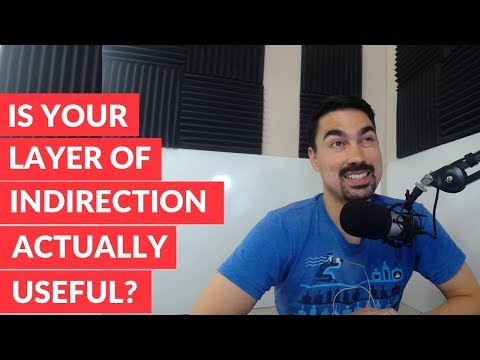 is-your-layer-of-indirection-actually-useful?