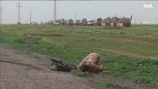 ابناء الموصل ينتقدون الحكومة لعدم تسليحهم اسوة بالحشد الشيعي