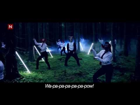 Ylvis  - The Fox (Whate fuck say ) - Música da Raposa