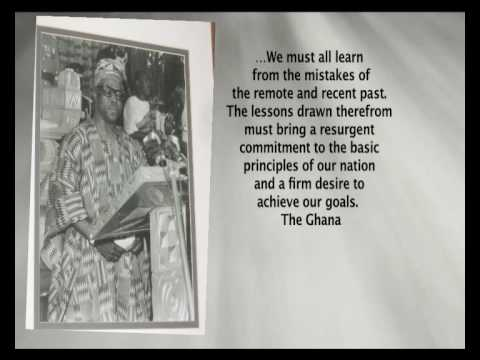 Hansard of the 1st Session of the 1st Parliament of the 3rd Republic of Ghana