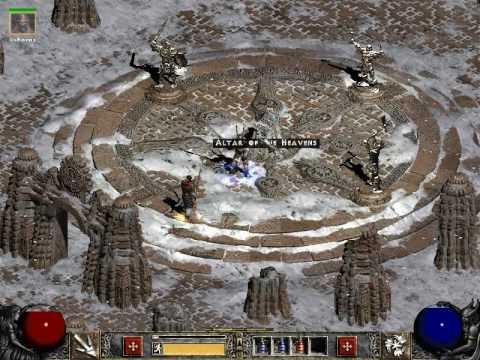 Warcry Barbarian Pvm Diablo  Build