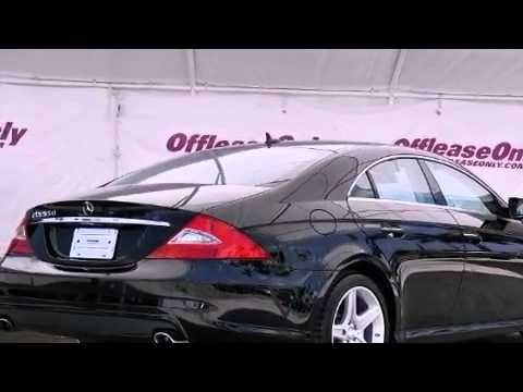 2011 Mercedes-benz Cls550 Lake Worth Fl