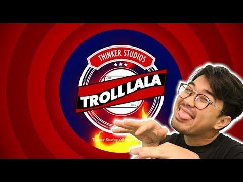 Troll-Lala: GAIS TIKUS GAISSS!!