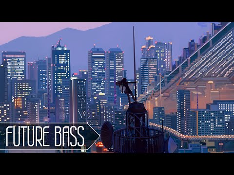 Conro ft. Royal - City Lights