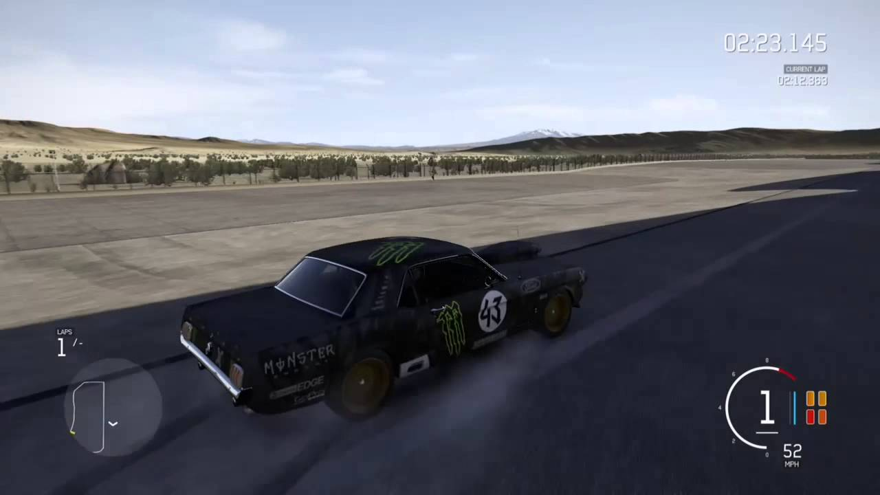 hoonicorn drift
