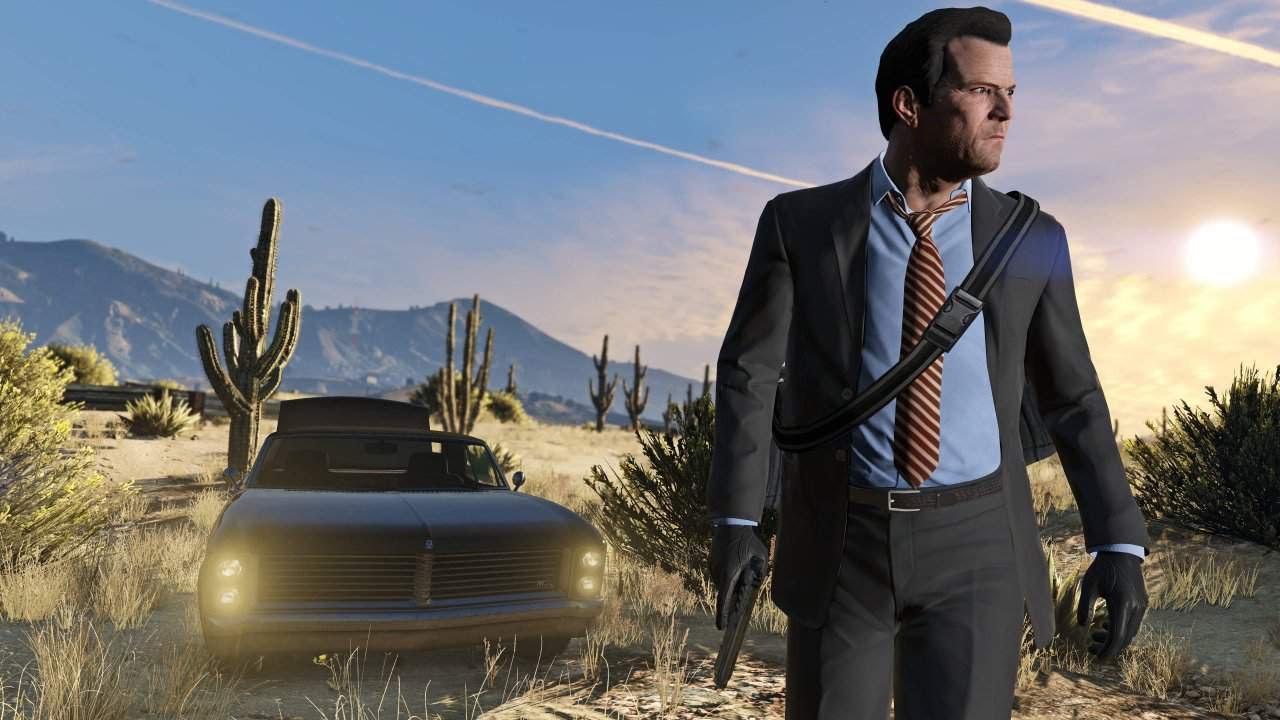Gta 5 Pc Testreview Warum Die Pc Version Von Grand Theft Auto 5