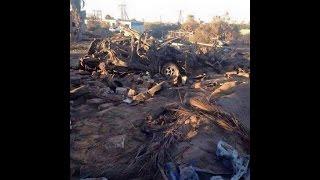 ليبيا الآن: عشرات القتلى من داعش أغلبهم تونسيون في غارة أمريكية بليبيا