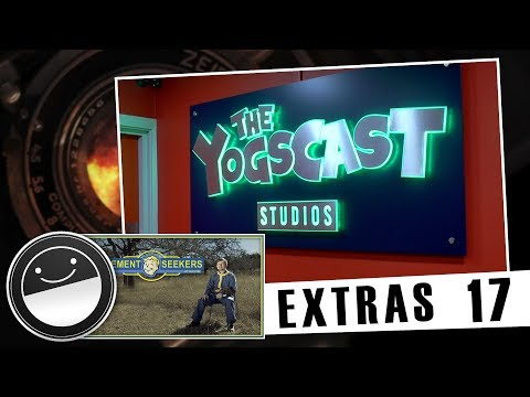 Wasteland Shenanigans and Naughty Boys - Door Monster Extras #17