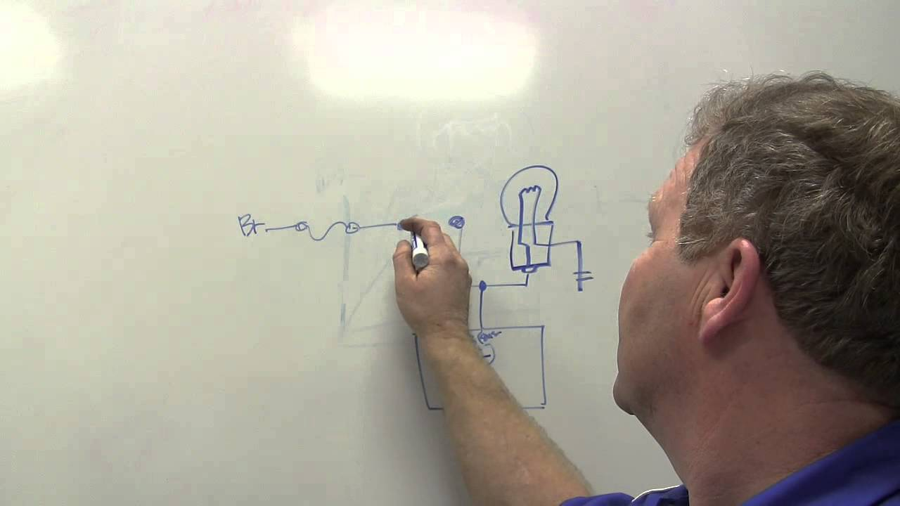 Electrical Test 1 Basics and Tricks - YouTube