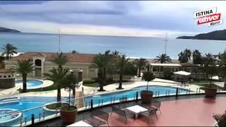 Pogledajte kako izgleda bazen u hotelu Splendid u Crnoj Gori(, 2015-03-29T13:09:11.000Z)