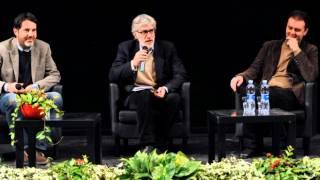 AUDIO Riccardo Donadon / Massimo Marchiori - E se Steve Jobs fosse nato in Italia?