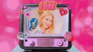 playlist | 중독성 오지는 여자 아이돌 타이틀 곡 모음
