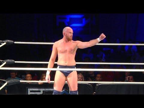 Reality of Wrestling TV: Episode 198