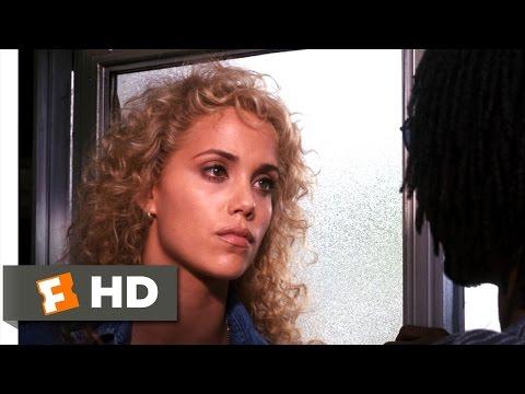 Showgirls (2/12) Movie CLIP - You Burn When You Dance (1995) HD