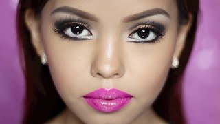 How To Look Like A Bratz Doll - Makeup Tutorial