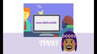 Tinki