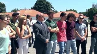 Azeredo Lopes participa no Dia da Defesa Nacional em Viseu
