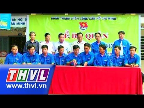 THVL | Thời sự 18h30 (18/7/2015)